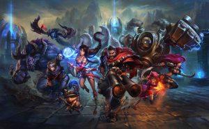 Tacticas ser mejor jugador League of Legends