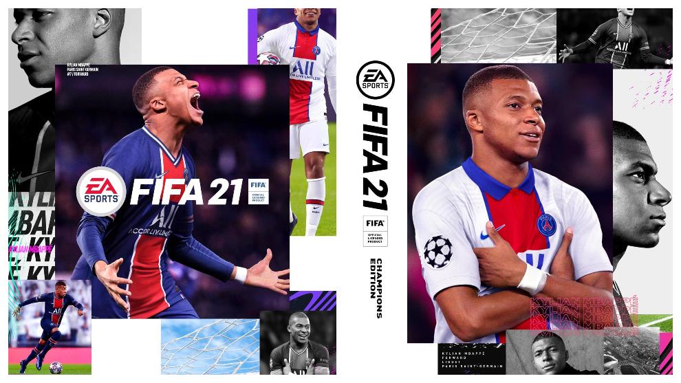 FIFA21 OCTUBRE