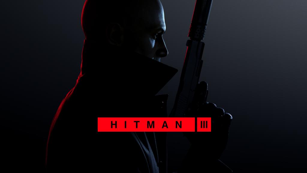 Hitman III uno de los juegos de este 2021.