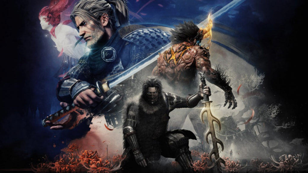 Nioh Collection uno de los juegos de este 2021.