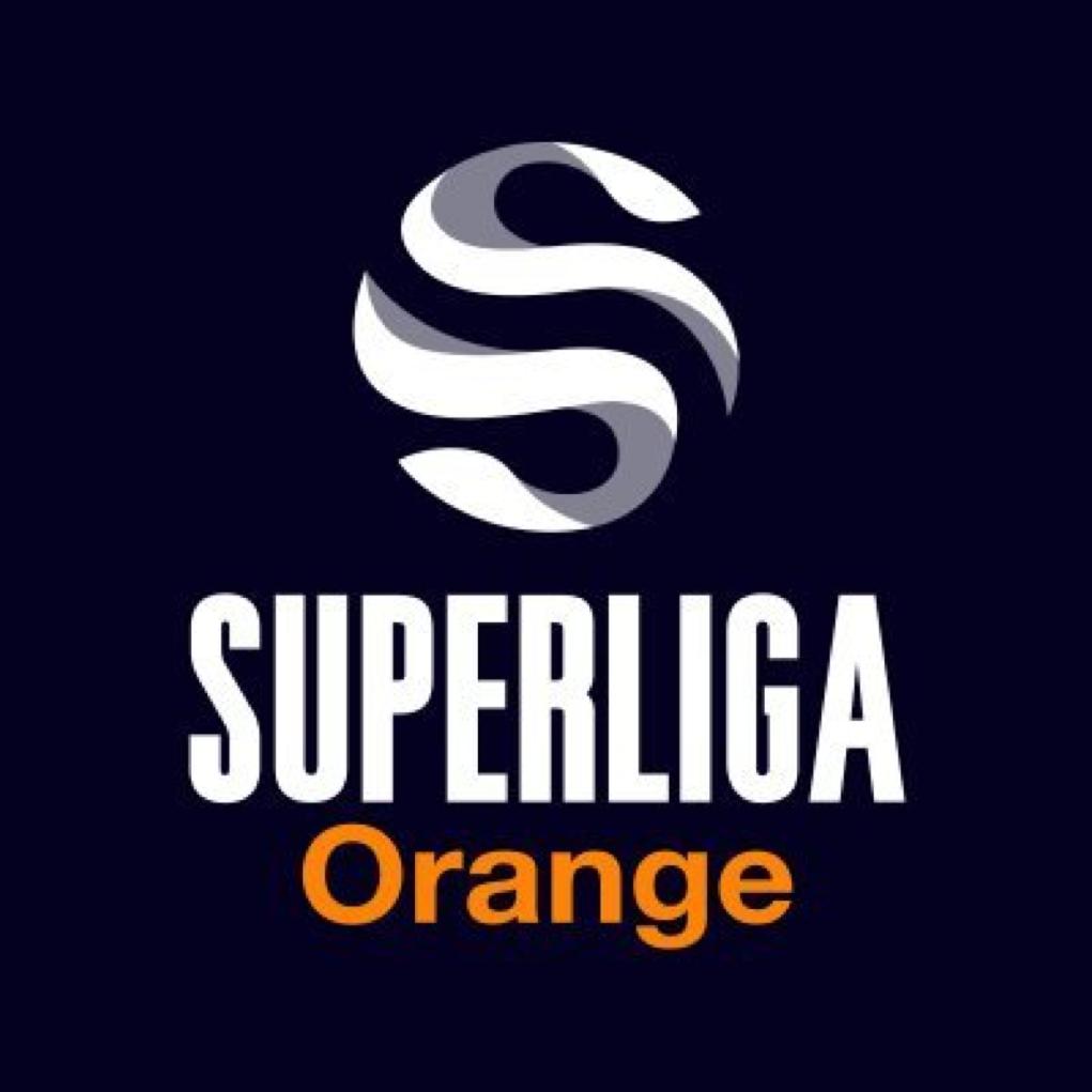 Superliga Orange